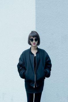 french hipster girl - Google-Suche