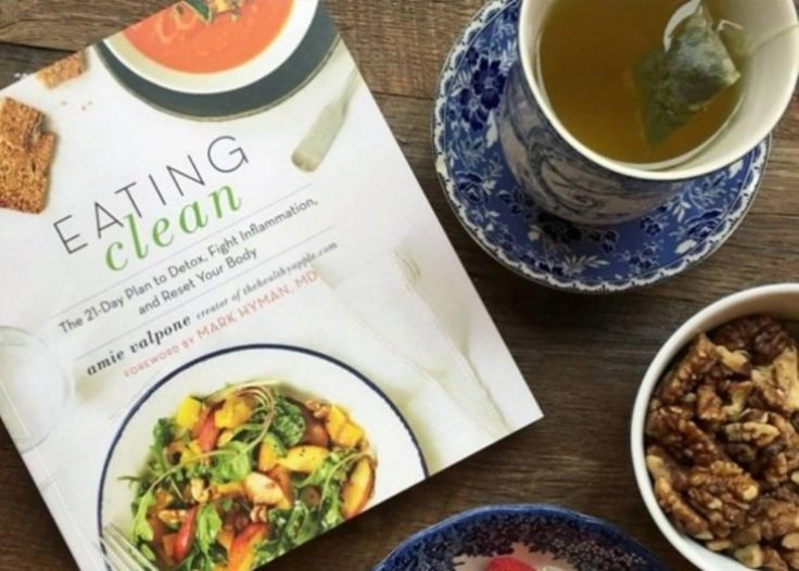 Hungry Girl Clean & Hungry: Healthy Recipes for Clean Eating in the Real World