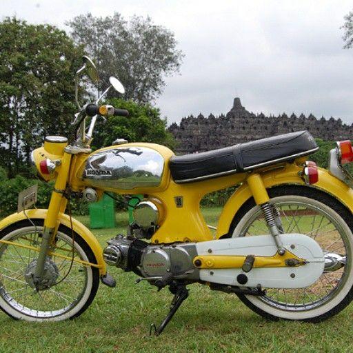 Honda 90z