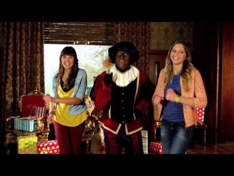 De Zwarte Pietendans - YouTube