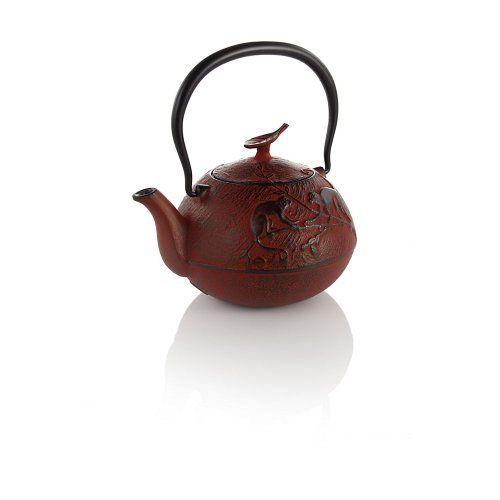 teavana tea pot how to use