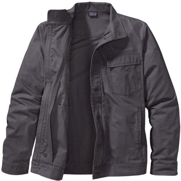 Men's Generalist Jacket ($119) ❤ liked on Polyvore featuring men's fashion, men's clothing, men's outerwear, men's jackets, men, jackets, outerwear and guys
