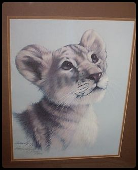 21 Best Art Rigsby Wildlife Artist Images On Pinterest Wolves Tiger Cubs And Image