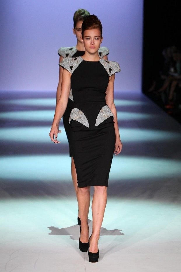 Toni Maticevski Dress