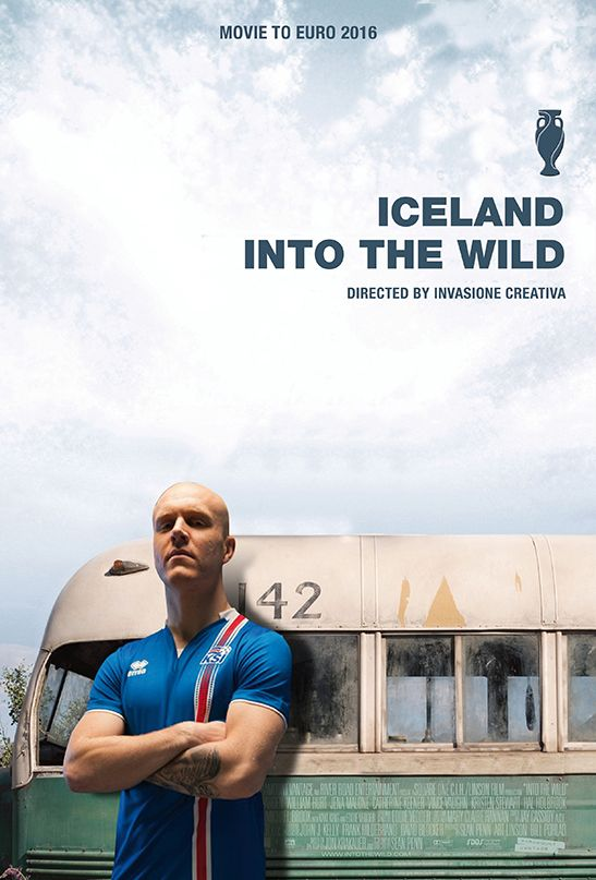 Mov(i)e to Euro 2016 Iceland