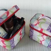 Jual TAS MAKE-UP MINI MOTIF GUCCI, tas kosmetik dengan harga Rp 65.000 dari toko online PJCRAFT, Yogyakarta. Cari produk tas kosmetik lainnya di Tokopedia. Jual beli online aman dan nyaman hanya di Tokopedia.