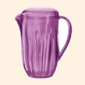 Pichet - Carafe  Pichet avec couvercle Aqua 1.7 litre Glycine
