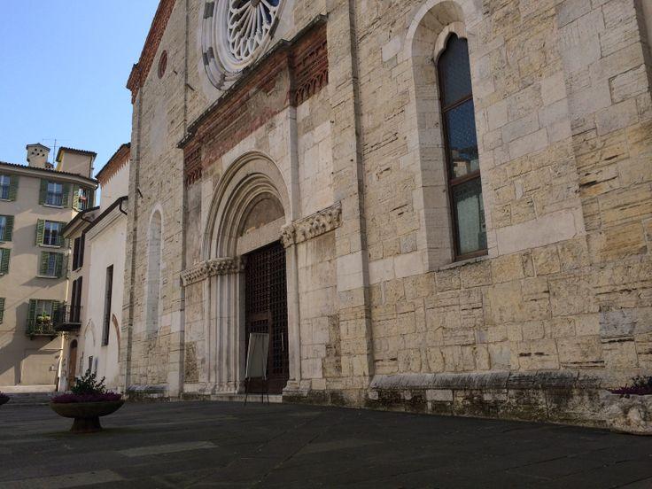 Chiesa di San Francesco, Brescia