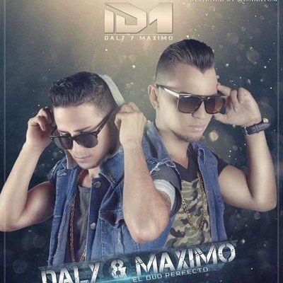 DALY & MAXIMO