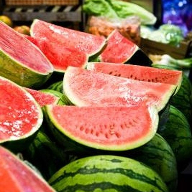 Growing watermelon in your own backyard is easy and rewarding.