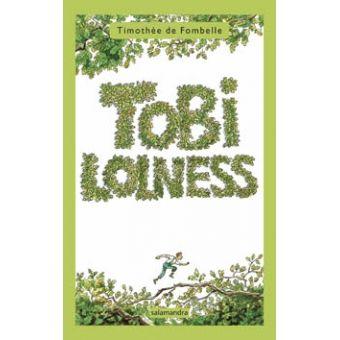 """""""Tobi Lolness: La huida de Tobi"""" de Timothée de Fombelle. Ficha elaborada por María José García."""