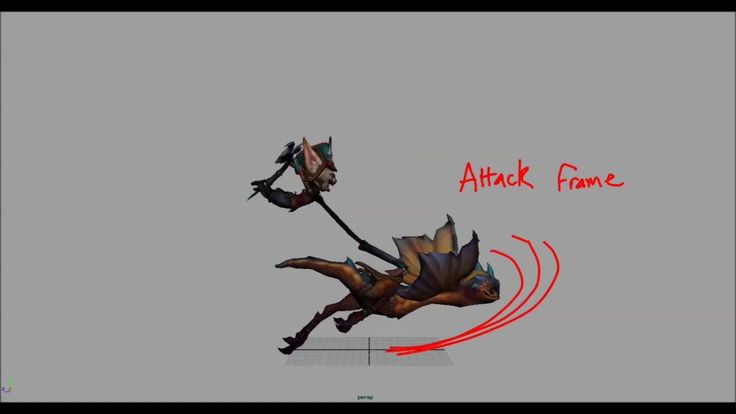 League of Legends | Animation Deepdive 1 #RiotGames