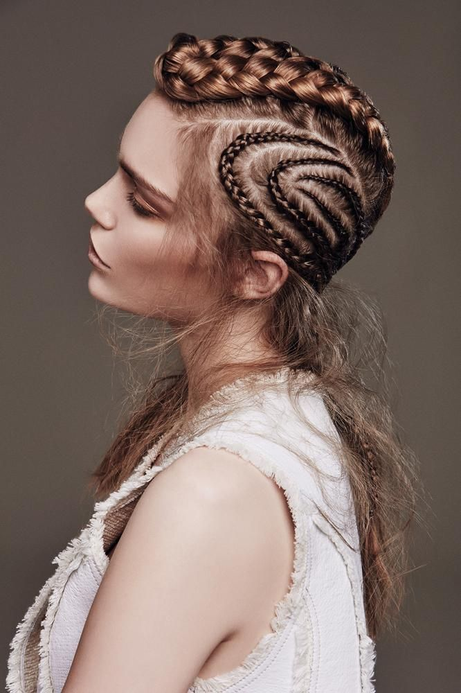 www.estetica.it | Credits Hair & Products: Cotril