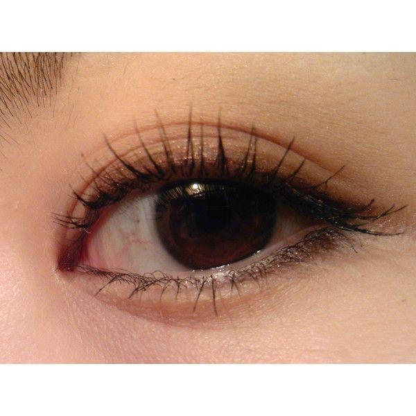 Very Dark Brown Eyes Almost Black They look like on my eye ...