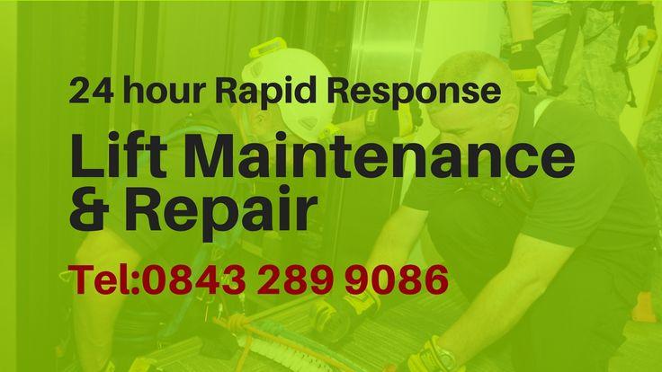Lift Maintenance & Installation New Addington Croydon |0843 289 9086 Surrey South London UK