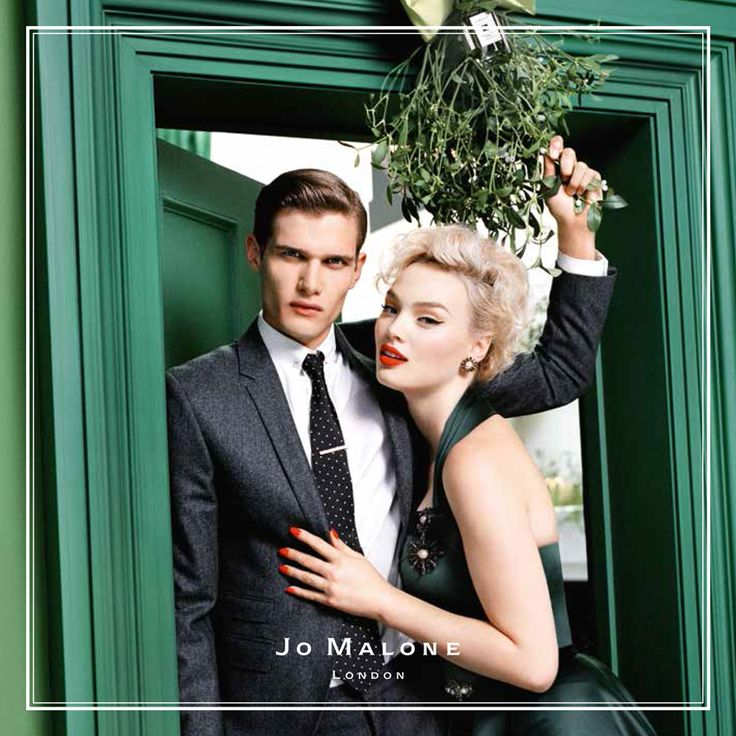 Jo Malone Christmas Gift Collection 2015