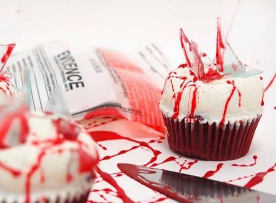 Magnolia Bakery creates Dexter cupcake