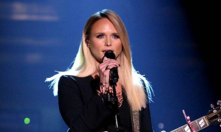 Miranda Lambert 'Touched' by Blake Shelton's New Song, Signalled 'Closure'