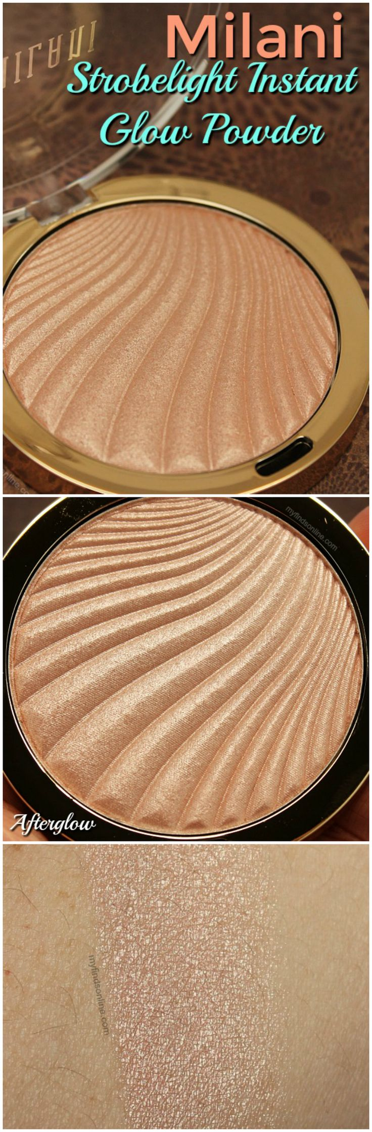 Strobelight Instant Glow Powder by Milani #18