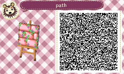hippiebones: My old path design if anyone wants it! It served me well but it's time for a change.