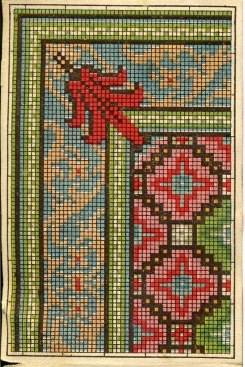 Berlin wool work http://gallery.ru/