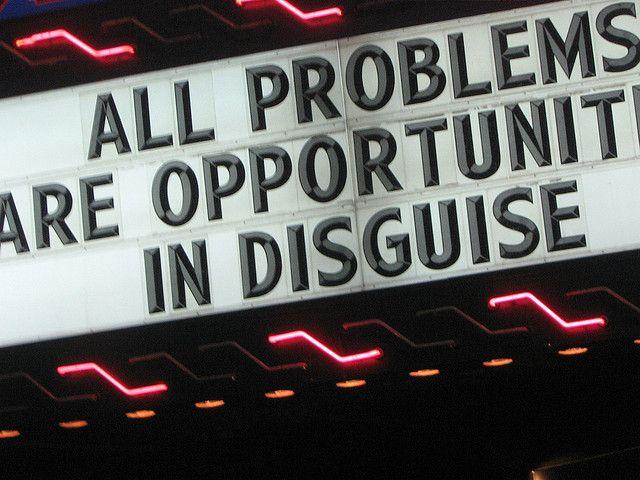 Los problemas nos ayudan a crecer como personas #motivacion #problemasysoluciones