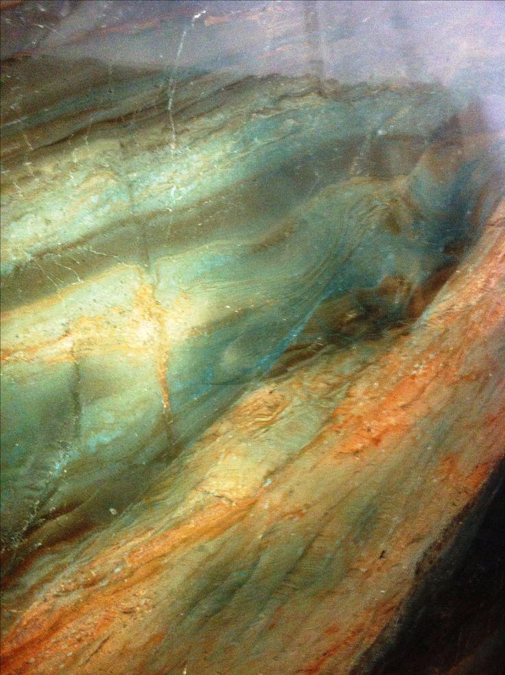Copper Dunes Quartzite Countertop - Granite Countertops   Principal Stone