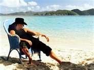 Kenny Chesney: Kenny Chesney Looks, Chair Favorite, Kenny Chesney Love, Favorite Kenny, Favorite Stuff, Kenny Chesney Kelly, Kenny Chesney Aka, Blue Chairs, Beach