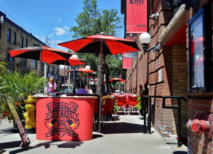 Toronto Nightlife - The Eight Best Bars - Thrillist Toronto