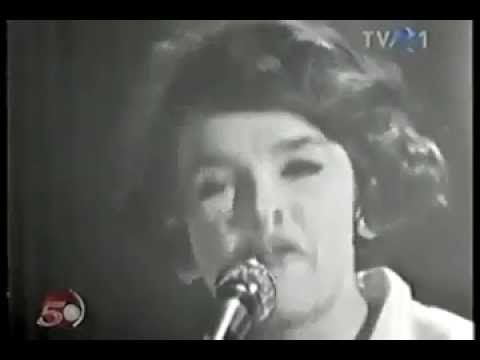 Margareta Pâslaru - Cerbul de Aur 1969