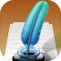 My Writing Desk for iPhone -The Perfect Document Writer & Text Editor with Google Docs™ Sync by Wombat Apps LLC
