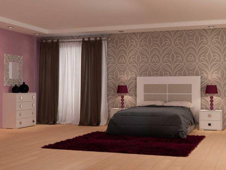 Mejores 11 imágenes de Dormitorios en Pinterest | Cajones ...