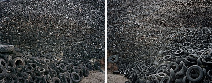 Edward Burtynsky OIL Web Gallery