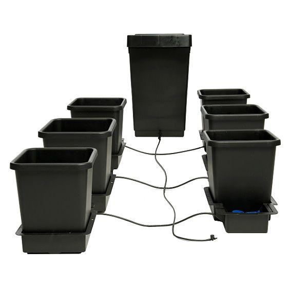AutoPot One Pot 6 Kit - Hydrogarden