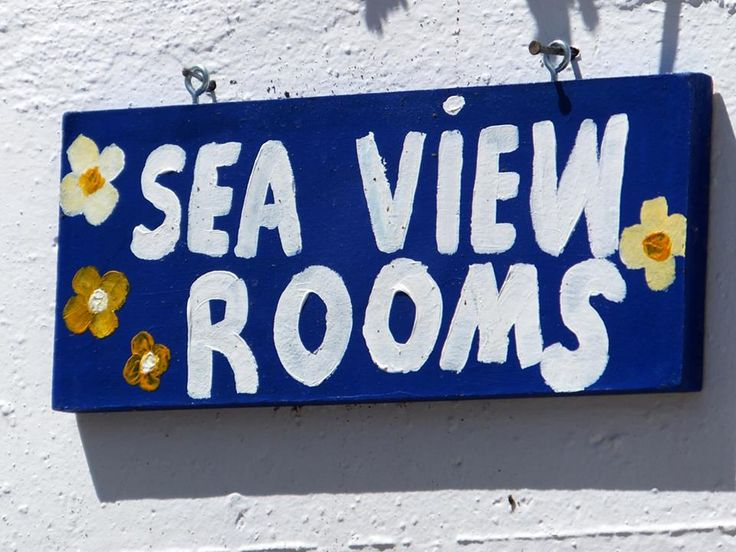 sea view rooms
