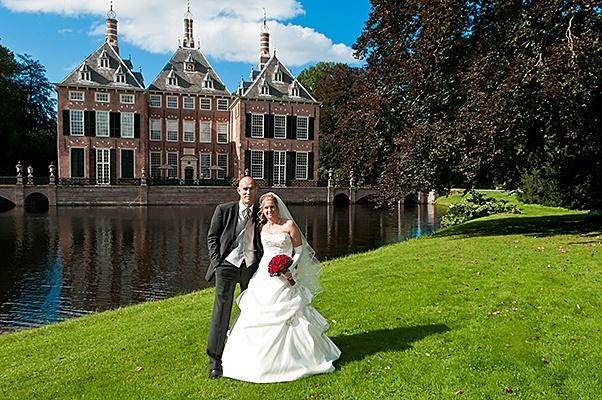 Trouwreportage / Bruidsreportage in Kasteel Duivenvoorde Voorschoten - Zie: http://www.allround-fotografie.com/bruidsreportage/  #bruidsfotograaf #trouwfotograaf #trouwdag #trouwreportage #bruidsreportage #fotograaf  #trouwen #bruiloft #kasteel #Duivenvoorde #Voorschoten #ZuidHolland