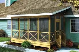 Image result for extend roofline over porch