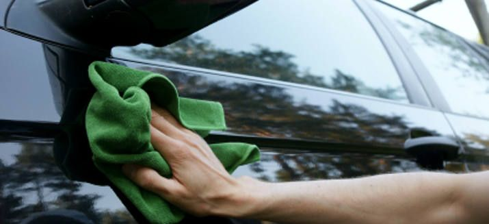 Anleitung zur Autoaufbereitung: In wenigen Schritten zum perfekten Fahrzeug-Look | Reifen.de