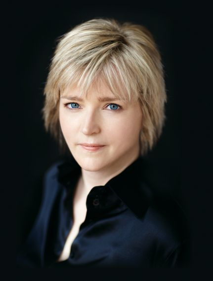 Pretty Girls, A Conversation With Karin Slaughter