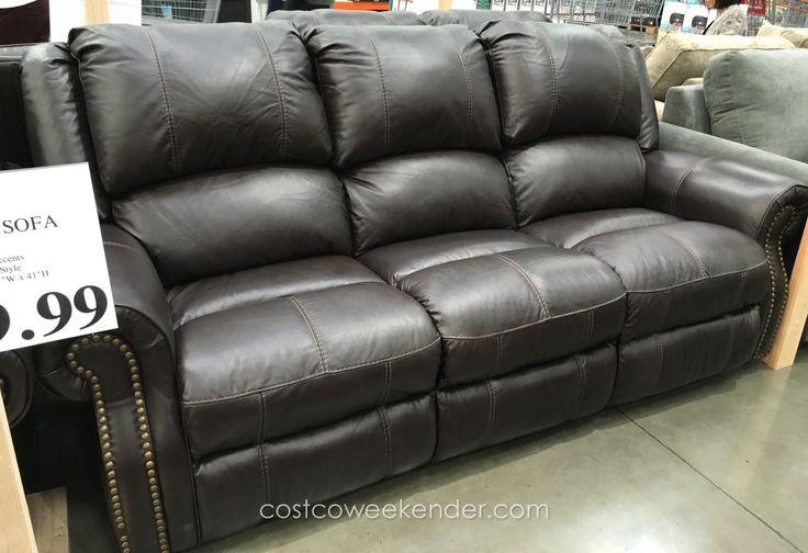 Berkline Leather Sectional Sofas