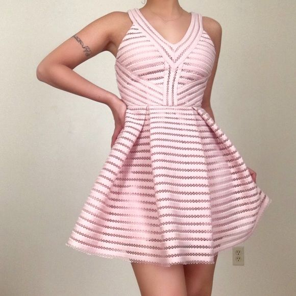 PRETTY IN PINK SUNDRESS Pink A line dress will really compliment your frame whatever it may be! Dresses