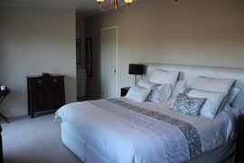 Mornington Peninsula Accommodation | Harmony Bed & Breakfast Tea Tree Suite