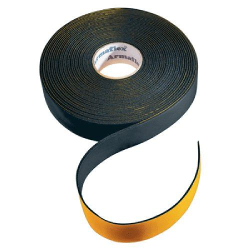 From 9.24 Armaflex Pipe Insulation Tape 15m X 3mm X 50mm L414