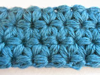 Crochet Star Stitch : Star Stitch.Knits Happy, Crochet Fun, Stitches Crochet, Stars Stitches ...