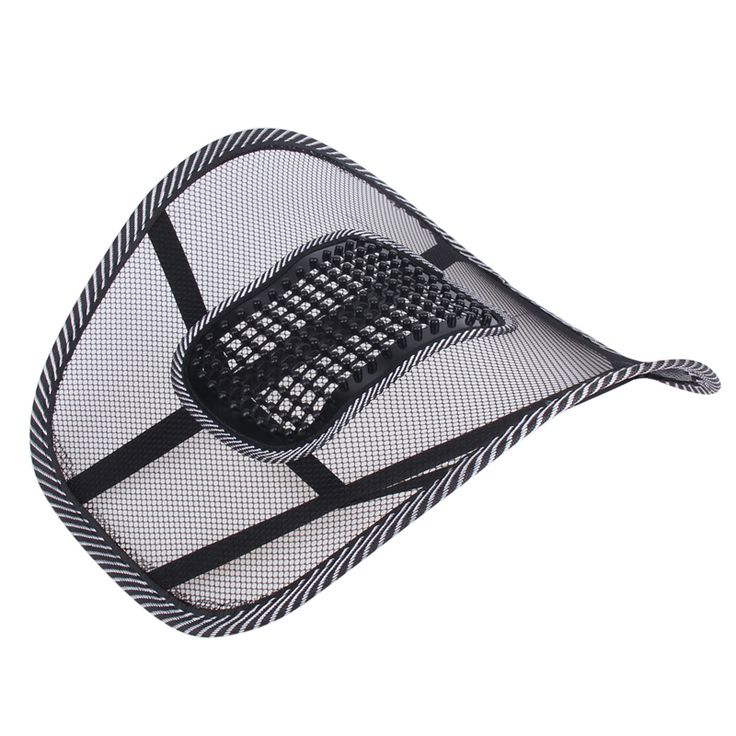 Car Seat Cover Comfort Car Massage Seat Cushion Lumbar Support For Office Chair Back Waist Brace Support Car Cushion Pad //Price: $5.72 & FREE Shipping //     #hashtag2
