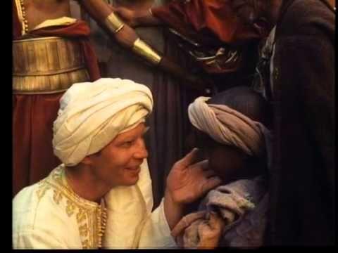 El Secreto del Sahara 1987 - Parte 3 De 4 - sp