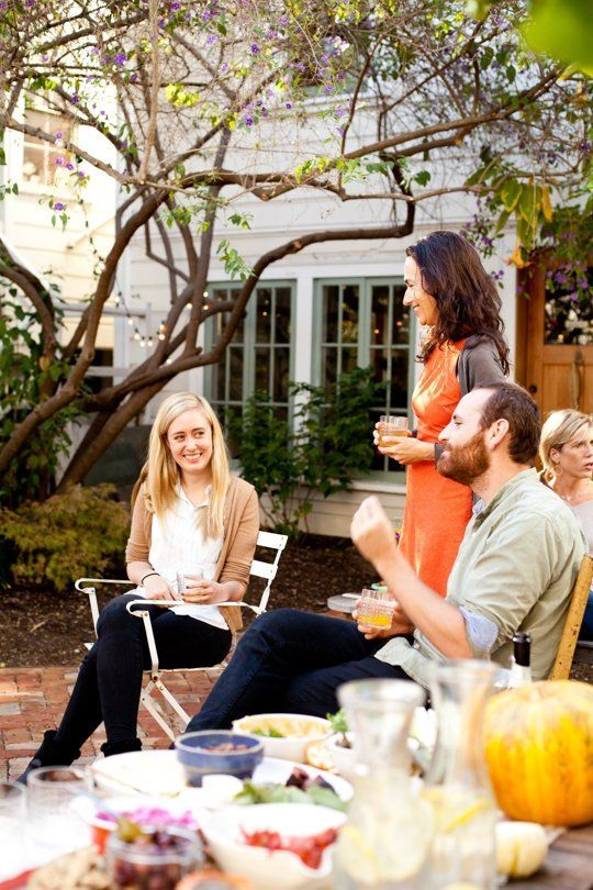 5 Signs Your Dinner Host Is Very Good at Their Job — The Hospitable Host | The Kitchn