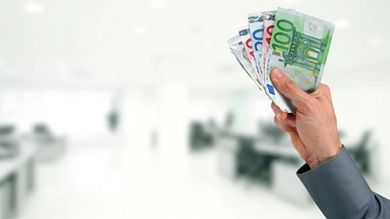 SERVICIO DE GESTIÓN DE COBRO (Desde 89 € + variable de la cantidad recuperada) |  Llevamos a cabo la gestión de cobro de manera personalizada y ofreciendo la solución más adecuada a tus intereses.
