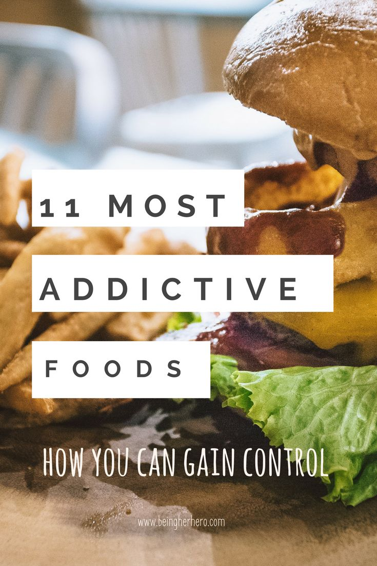 Our food environment has changed dramatically over the years, most notably through the introduction of so-called hyper-palatable foods. These addictive foods have the power to control our emotions and choices. #addictivefoods #addictivefoodstoavoid #hyperpalatablefoods #foodhascontrolofmyemotions