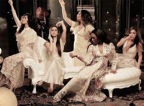 Fifth Harmony BOSS